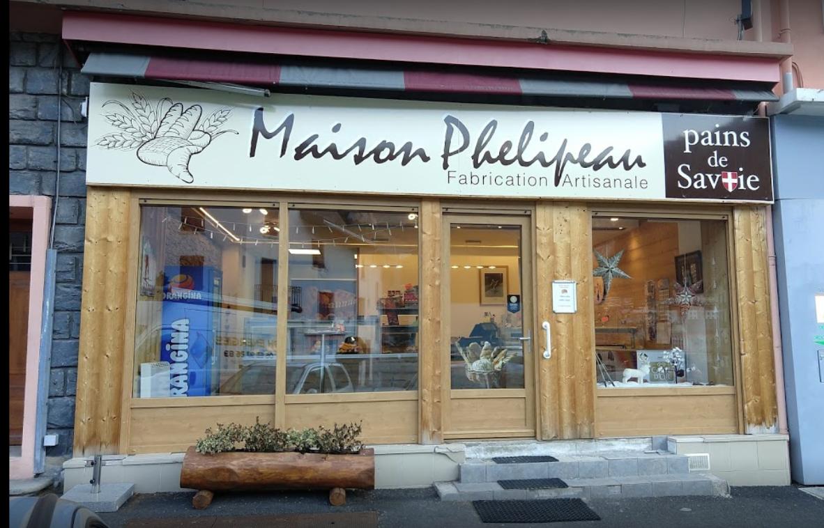 creation maison phelipeau modane